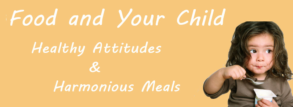 Food & Your Child