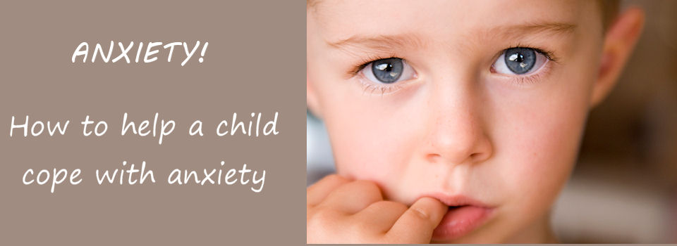 Anxiety in Children: Separating with a Smile